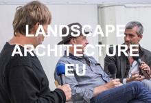 Landscape architecture EU
