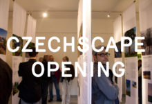 Czechscape / The opening